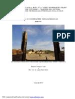 UNESP - defers - APOSTILA DE CONSTRUÇÕES E INSTALAÇÕES RURAIS