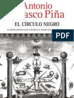primer capitulo del circulo negro antonio velasco piña