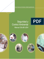 Manual Seguridad Medio Ambiental SENASA