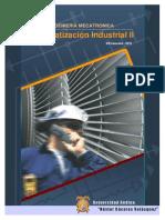Silabus Automatizacion II