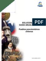 SOL HCH 05 Pueblos Precolombinos Chilenos