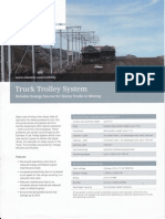 Truck Trolley System