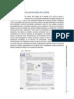 3 - Uso de Los Weblogs en La Educacion