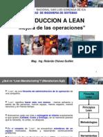 Introduccion a Lean