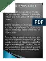 ESPECTROSCOPIA atomica DE ANALISIS ELEMENTAL [Modo de compatibilidad].pdf