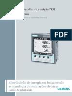 Sentron Pac3100 Manual Pt 01 Pt-BR