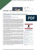 Cartacapital a Italia Ja s