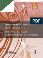 Gledhill_Los Territorios Indigenas en Mexico