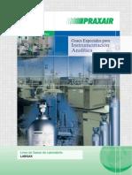 Catalogo Inst Analitica PRAXAIR 2012