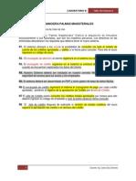 DCU - Palmas Magisteriales - Solucion