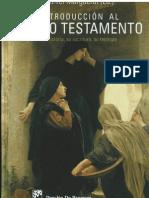 Marguerat, Daniel - Introduccion Al Nuevo Testamento