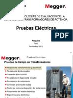 BPS 2 (2012)F - Pruebas Electricas