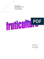 Trabajo de Fruticultura Nota 5