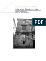 Dossier ArqueologiaArquitectura