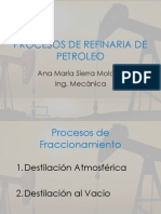 PROCESOS DE REFINARIA DE PETROLEO.ppt