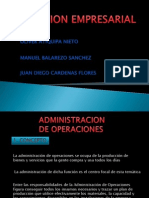 Copia de Administracion de Operaciones