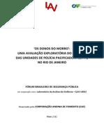_Os donos do Morro_ RelatórioFinalCAF13