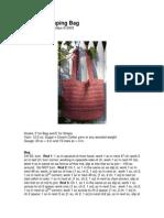 Lacy v Shopping Bag 080927