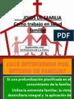 Estudios de Familia
