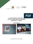 Colecciones de Museo Guia Practica