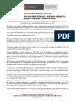 PRESUPUESTO 2014 DEL MINISTERIO DEL INTERIOR GARANTIZA INCREMENTO SALARIAL PARA POLICÍAS