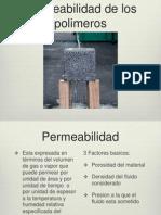 Expo Permeabilidad