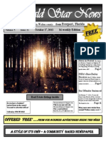 The Emerald Star News - October 17, 2013 Edition