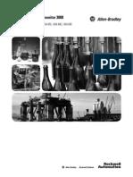 Allen Bradley Power Monitor 3000 Manual.PDF