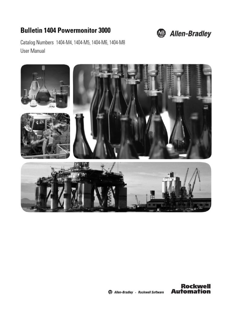 Ungewöhnlich Allen Bradley Pdf Bilder - Schaltplan Serie Circuit ...