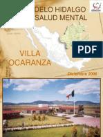 Villa Ocaranza