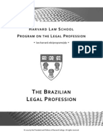 Microsoft Word - Brazil Legal Profession