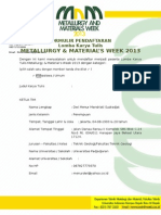 Formulir Pendaftaran LKT MnM2013.doc