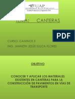 Clase 02 Caminos II