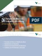 VALE Apr Prevencao Riscos Trabalho Altura