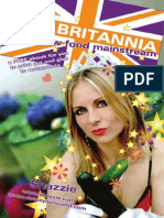 Raw Britannia - Make Raw Food Mainstream