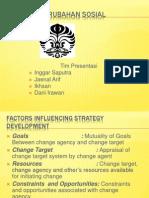 Strategi dan Teknik Perubahan Sosial.pptx