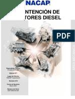 Mantenimiento de Motores Diesel. Mayk