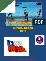Eduardo Caprile Practicaje y Pilotaje en Chile