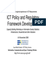 4. Ict Policies