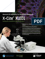 Xcite XLED Brochure