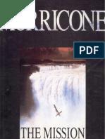 Morricone, The Mission (Piano)