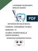 Instituto Superior Tecnologico Hipolito Unanue Odontologia