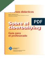 cyberbullying definitiu castellà