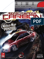 Need for Speed Carbon - Prima Official Game Guide