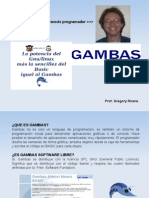 INTRODUCCIÓN-GAMBAS