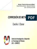 Corrosión - 1 de 7