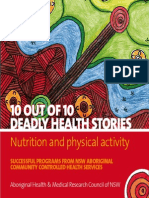 chronic disease booklet 20091014