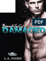 L. a. Fiore - Beautifully Damaged