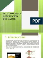 ECUACIÓN DE LA CONDUCCIÓN DEL CALOR.pptx