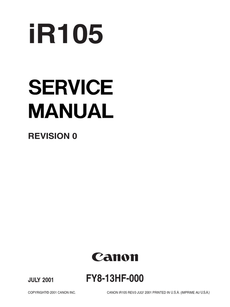 1508929279 ir105 service manual image scanner photocopier  at pacquiaovsvargaslive.co